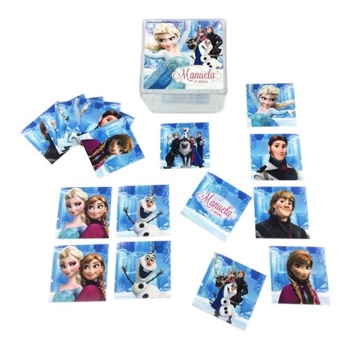 jogo de memória lembrancinha Crianças