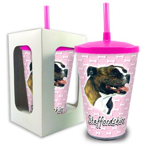 raça staffordshire Terrier