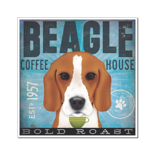 raça beagle coffee