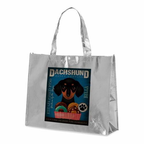 bolsa raça dachshund danuts